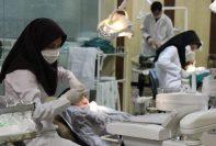 افزایش ۵۰ درصدی دانشجو در علوم پزشکی